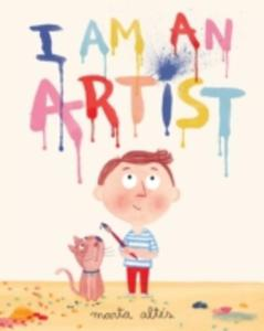 I Am An Artist - 2842394427