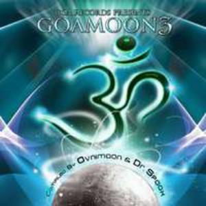 Goa Moon Vol 3 - 2839400015