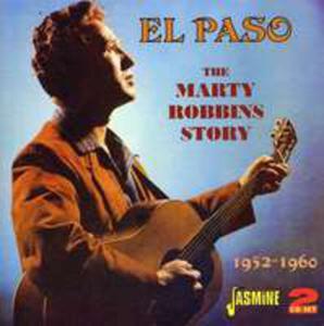 El Paso. . The Marty Robbin - 2839392696