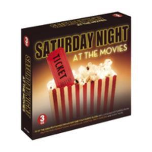 Saturday Night At The Mov - 2839389601