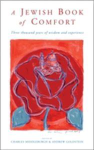 A Jewish Book Of Comfort - 2840128147
