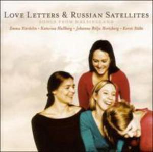 Love Letters & Russian. . . - 2845977045