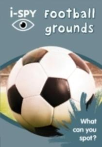 I-spy Football Grounds: What Can You Spot? - 2841720204