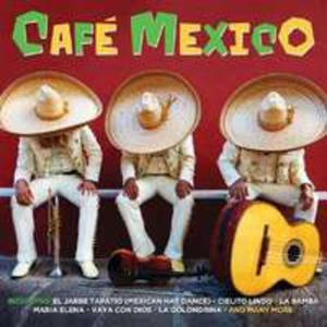 Cafe Mexico - 30tr. - - 2839345161