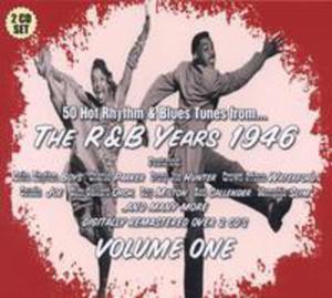 R & B Years 1946 Vol. 1 - 2843674540