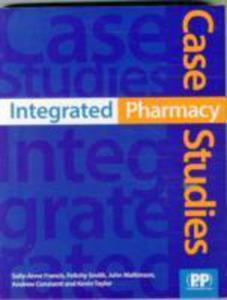 Integrated Pharmacy Case Studies - 2840027102