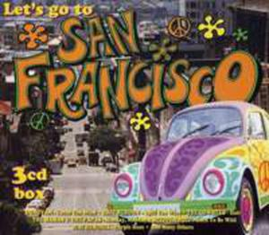 Let's Go To San Francisco - 2839422803