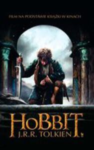 Hobbit Czyli Tam I Z Powrotem - 2843693524