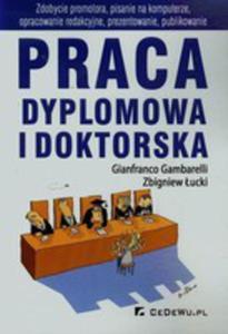 Praca Dyplomowa I Doktorska - 2840233530