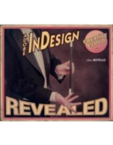 Adobe Indesign Creative Cloud Revealed - 2839999027