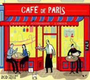 Cafe De Paris - 2847432650