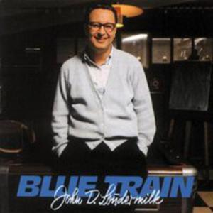 Blue Train - 2839419283