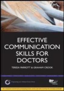 Effective Communication Skills For Doctors - 2846923593