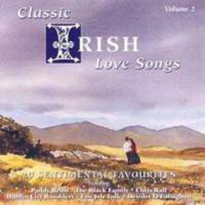 Classic Irish Love Songs - 2839450576