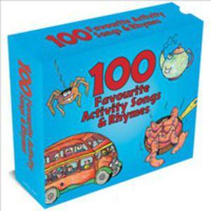 100 Favourite Activity - 2839518747