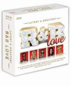 R & B Love - 2839400423
