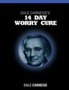Dale Carnegie's 14 Day Worry Cure - 2849958042