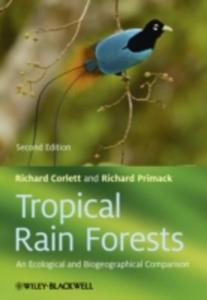 Tropical Rain Forests - 2840042246