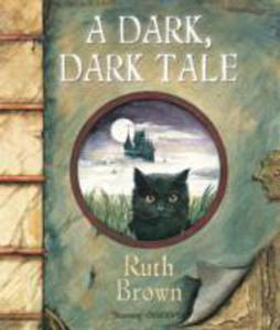 A Dark, Dark Tale - 2839974962