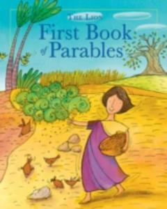 The Lion First Book Of Parables - 2860072064