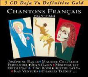 Chantons Francais - 2839330829