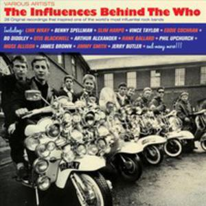 Influence Behind The Who - 2839545416