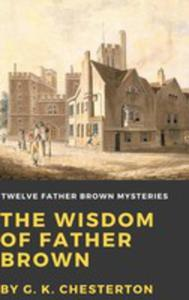 The Wisdom Of Father Brown - 2849528853