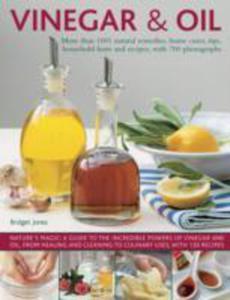 Vinegar & Oil - 2873505641