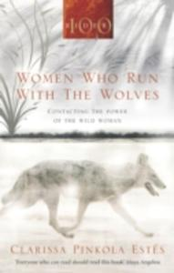 Women Who Run With The Wolves - 2839919134