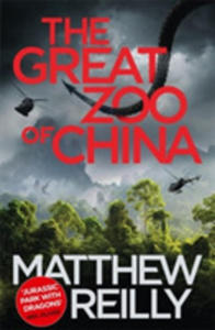 The Great Zoo Of China - 2840250984