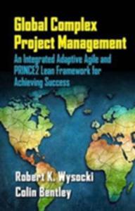 Global Complex Project Management - 2849523823