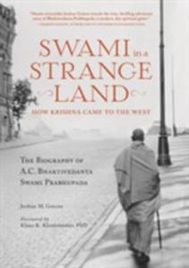 Swami In A Strange Land - 2840426322