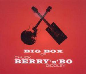 Big Box Of Berry N Bo - 2839303249