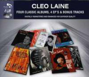 4 Classic Albums Plus - 2839384701