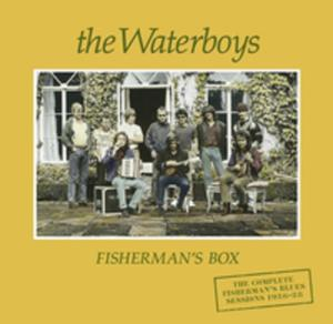Fisherman's Box - 2839390759