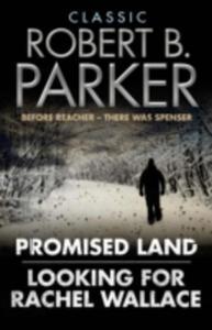 Classic Robert B. Parker - 2839924850