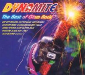 Dynamite - Best Of Glamrock - 2870252340