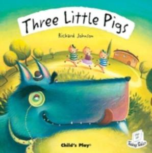 Three Little Pigs - 2870566177