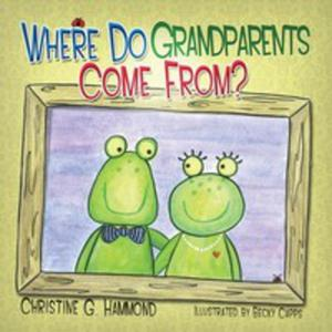 Where Do Grandparents Come From? - 2852936743