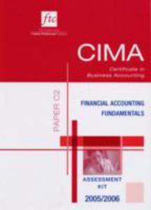 Financial Accounting Fundamentals - 2849507029
