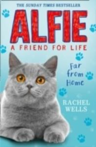 Alfie Far From Home - 2840423047