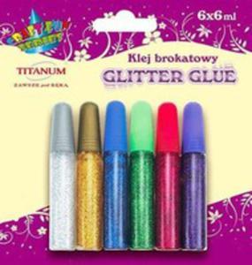 Klej Brokatowy - 2840220462
