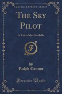 The Sky Pilot - 2853057830