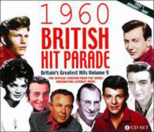1960 British Hit Parade 1 - 2870211522