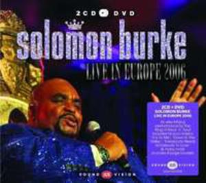 Live In Europe 2006 - 2839944399