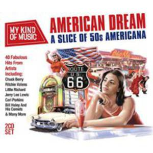 American Dream - My Kind Of - 2839318814