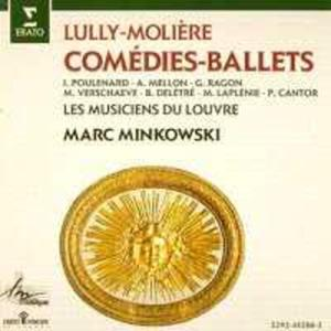 Comedies-ballets (Fragmenty) - 2839197445