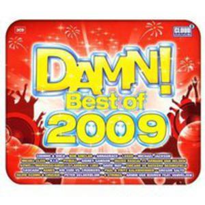 Damn! Best Of 2009 - 2839479744