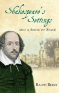 Shakespeare's Settings And A Sense Of Place - 2840261385