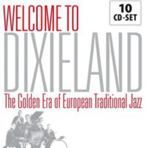 Welcome To Dixieland - 2870102931